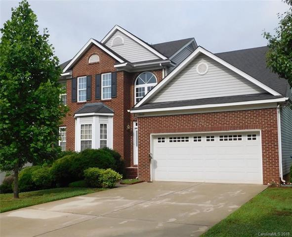 7003 Sweetfield Drive, Huntersville, NC 28078 (#3393909) :: LePage Johnson Realty Group, LLC