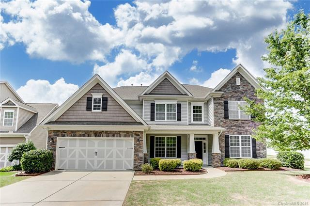 86536 Arrington Road, Lancaster, SC 29720 (#3393922) :: Odell Realty Group