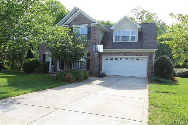 157 Fox Hollow Road, Mooresville, NC 28117 (#3393924) :: Cloninger Properties
