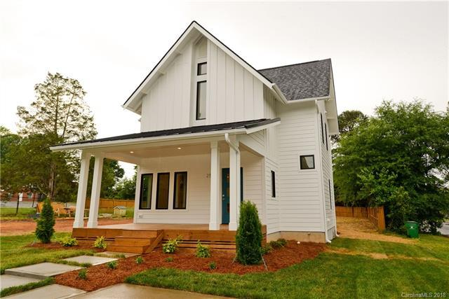 2557 Elkwood Circle, Charlotte, NC 28205 (#3393930) :: The Sarah Moore Team