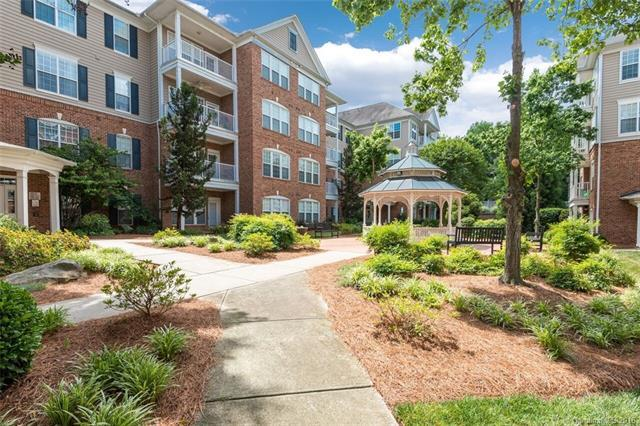 3272 Margellina Drive #2409, Charlotte, NC 28210 (#3393937) :: MartinGroup Properties
