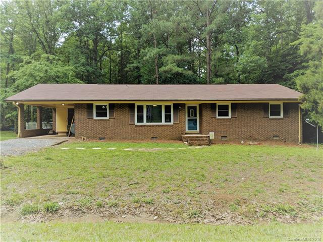 577 Manchester Road, Mount Gilead, NC 27306 (#3393951) :: Charlotte Home Experts