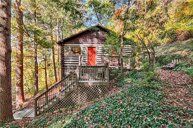 21 Sunset Trail 29 & 30, Asheville, NC 28804 (#3393953) :: Stephen Cooley Real Estate Group