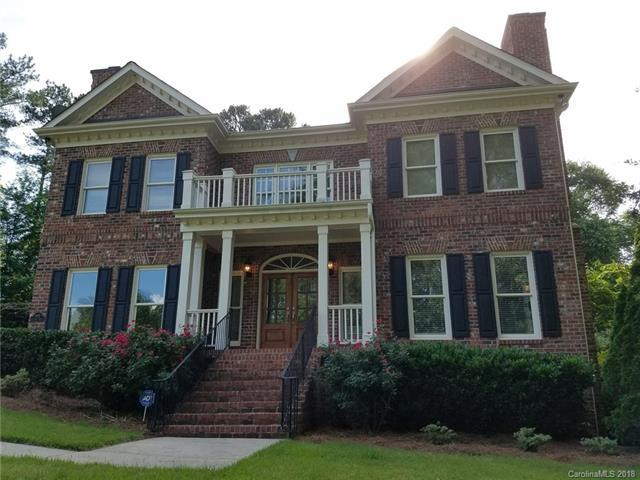 3973 Channel Point Lane #249, Denver, NC 28037 (#3393981) :: Odell Realty Group