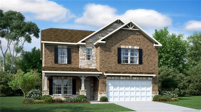 1904 Cantrell Court #37, Stallings, NC 28104 (#3393998) :: The Ramsey Group