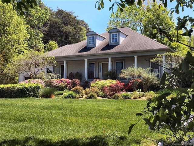 5020 Fox Hollow Drive, Denver, NC 28037 (#3394003) :: The Ramsey Group