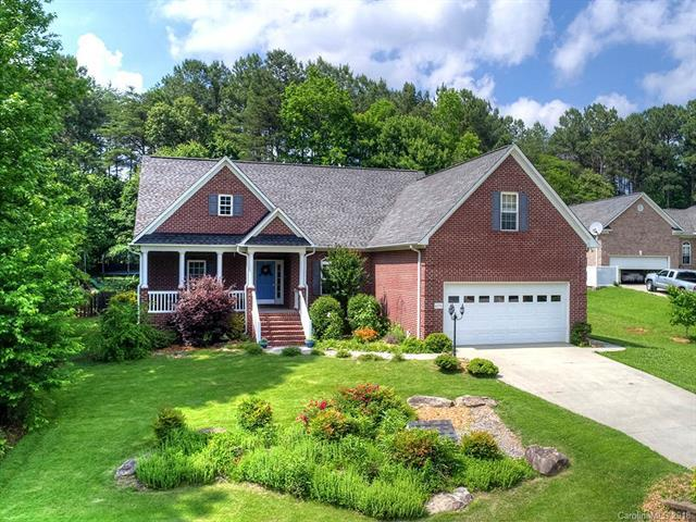 4195 Isle Of Pines Drive, Denver, NC 28037 (#3394004) :: The Ramsey Group