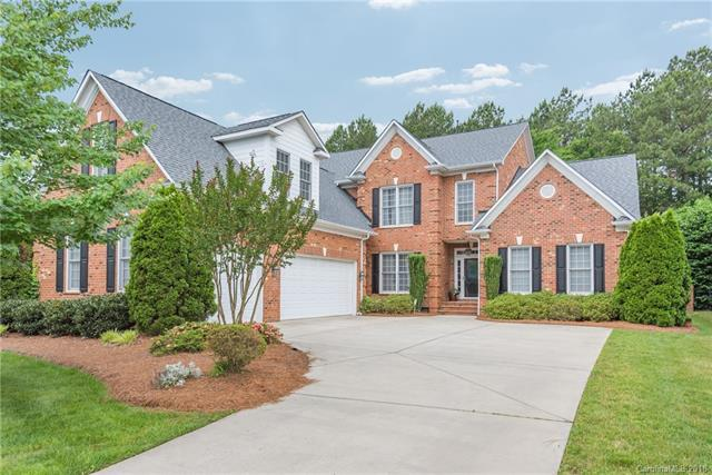 11648 James Richard Drive, Charlotte, NC 28277 (#3394012) :: The Andy Bovender Team