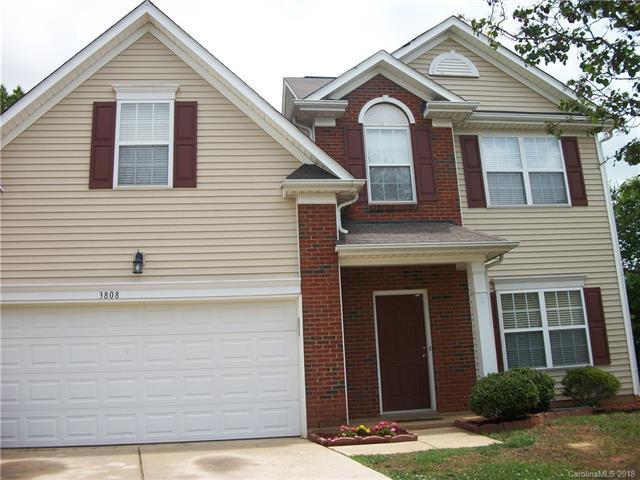3808 Wingdale Court #24, Gastonia, NC 28056 (#3394021) :: Robert Greene Real Estate, Inc.
