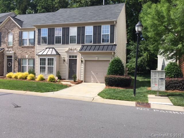 3214 Park South Station Boulevard #3214, Charlotte, NC 28210 (#3394028) :: MartinGroup Properties
