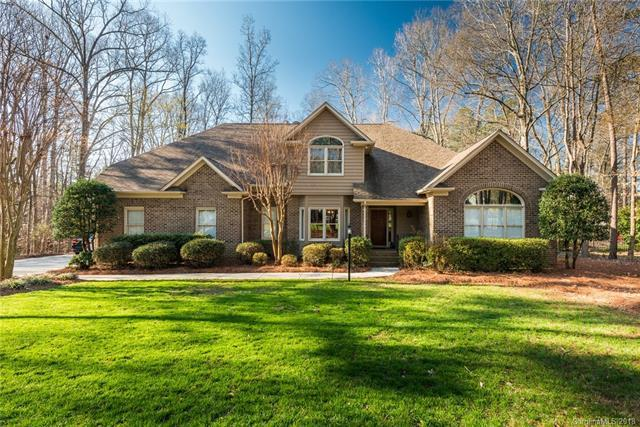 19601 Callaway Hills Lane, Davidson, NC 28036 (#3394047) :: LePage Johnson Realty Group, LLC