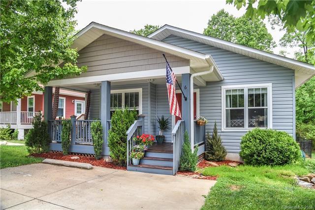 6 Tivoli Drive, Asheville, NC 28806 (#3394048) :: High Performance Real Estate Advisors