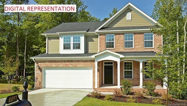 415 Nouvelle Drive Lot 33, Stallings, NC 28104 (#3394065) :: The Ramsey Group