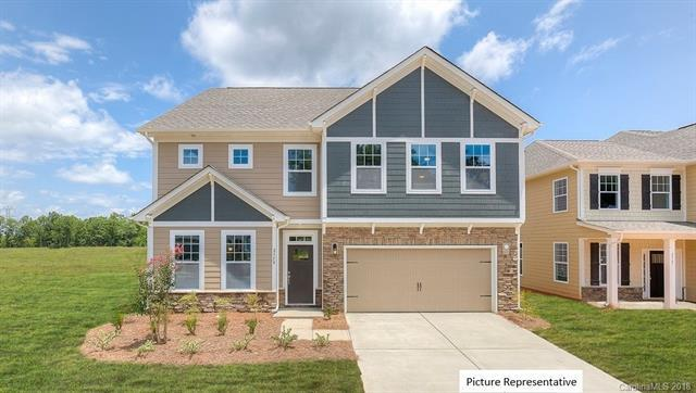 503 Nouvelle Drive #32, Stallings, NC 28104 (#3394066) :: The Ramsey Group