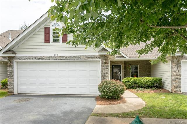 896 W Pointe Drive, Asheville, NC 28806 (#3394070) :: High Performance Real Estate Advisors
