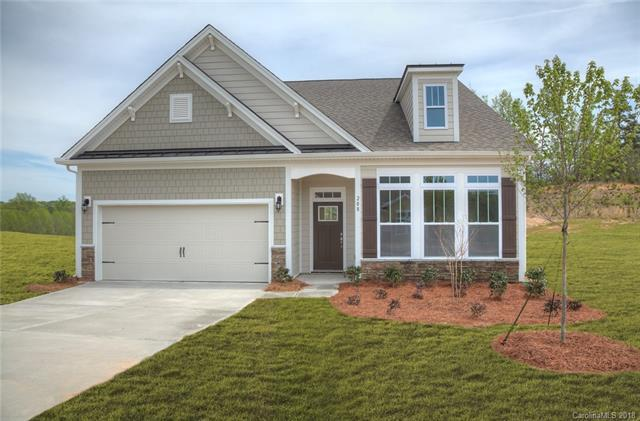 7063 Chrysanthemum Road 3D-78, Lancaster, SC 29720 (#3394072) :: Leigh Brown and Associates with RE/MAX Executive Realty
