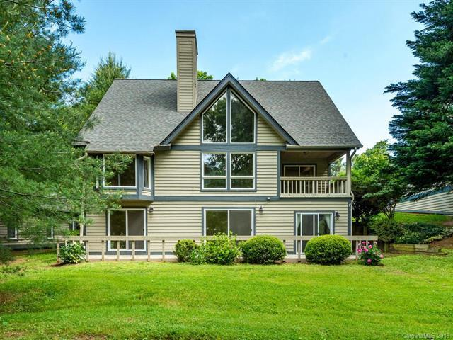 149 Winding Meadows Drive, Flat Rock, NC 28731 (#3394083) :: Leigh Brown and Associates with RE/MAX Executive Realty