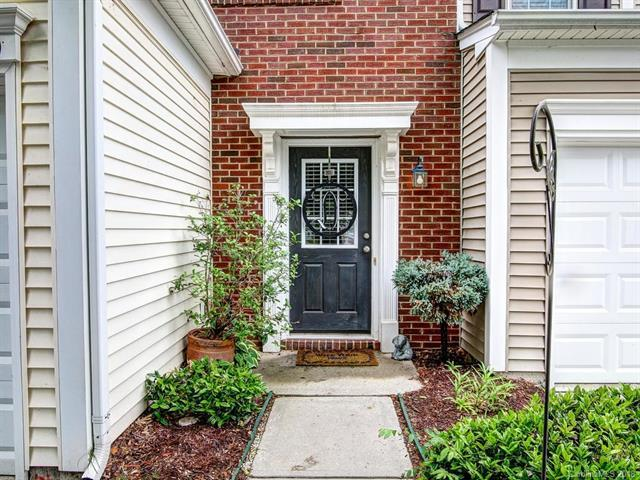 10340 Blakeney Preserve Drive #64, Charlotte, NC 28277 (#3394084) :: The Ramsey Group