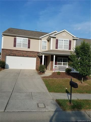 2708 Buckleigh Drive, Charlotte, NC 28215 (#3394089) :: Puma & Associates Realty Inc.
