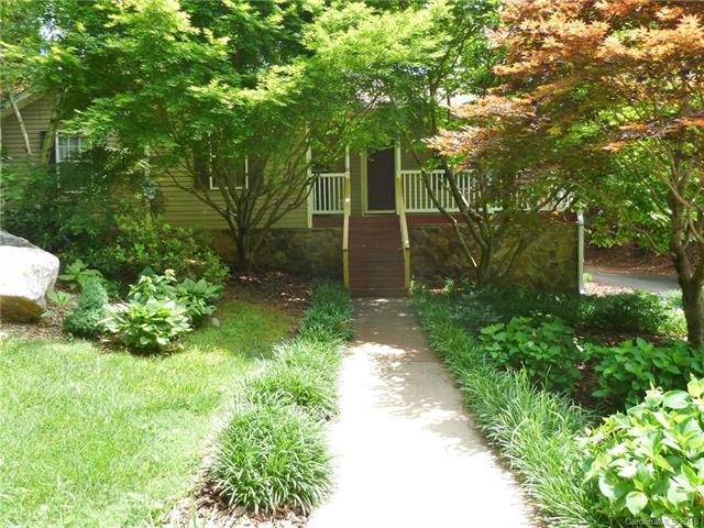 70 Merchant Street #12, Asheville, NC 28803 (#3394093) :: Miller Realty Group