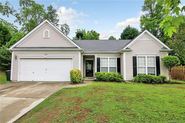 1603 Baylor Drive, Rock Hill, SC 29732 (#3394098) :: The Premier Team at RE/MAX Executive Realty
