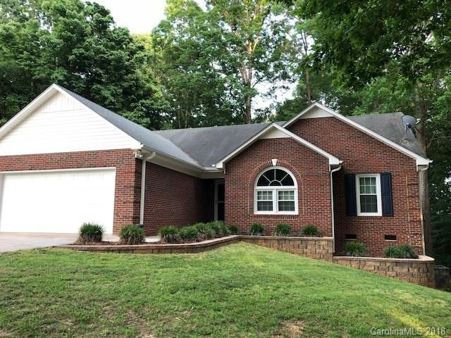 4114 Salem Pointe Drive, Monroe, NC 28110 (#3394101) :: Phoenix Realty of the Carolinas, LLC