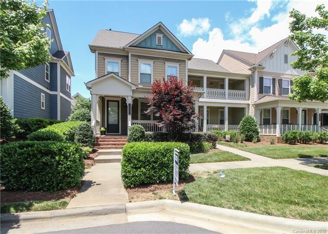 13302 Kermit Street, Pineville, NC 28134 (#3394108) :: Rinehart Realty