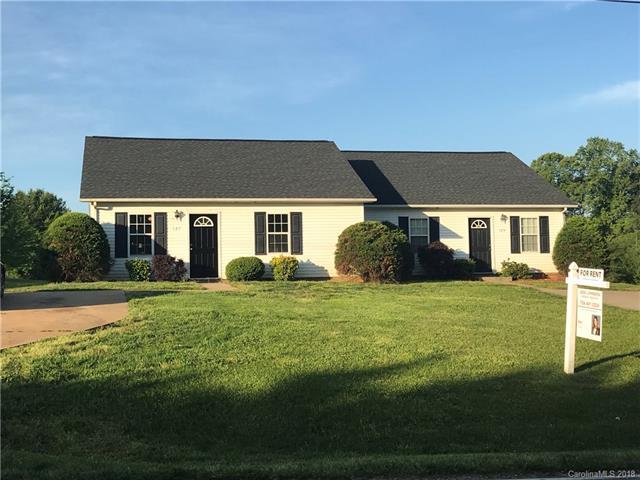 129 Mckendree Road, Mooresville, NC 28117 (#3394113) :: Cloninger Properties