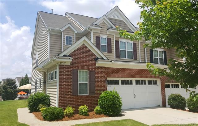 10920 Cripple Creek Lane, Charlotte, NC 28277 (#3394114) :: RE/MAX Metrolina