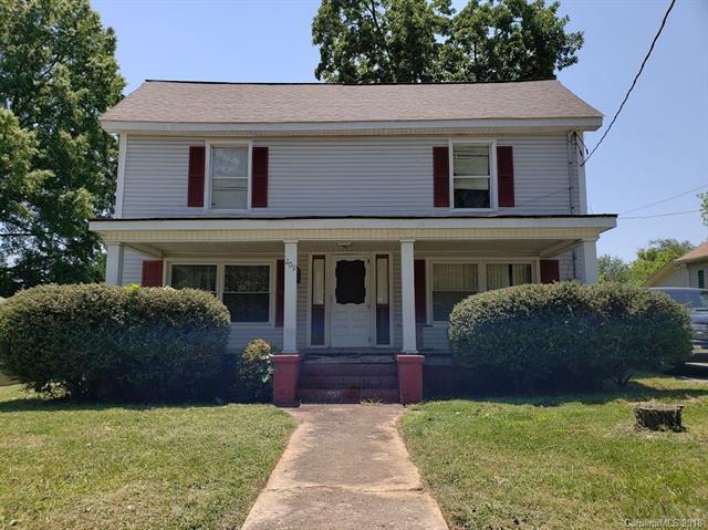 209 Virginia Avenue, Bessemer City, NC 28016 (#3394118) :: Puma & Associates Realty Inc.
