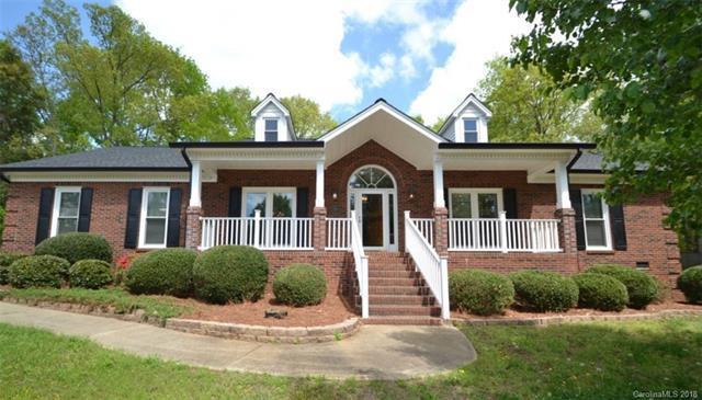 3144 Shady Grove Lane, Matthews, NC 28104 (#3394125) :: Puma & Associates Realty Inc.