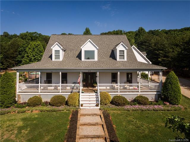 4215 Mount Beulah Road, Maiden, NC 28650 (#3394127) :: The Temple Team