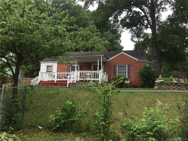 916 Everett Place #3, Charlotte, NC 28205 (#3394131) :: Robert Greene Real Estate, Inc.