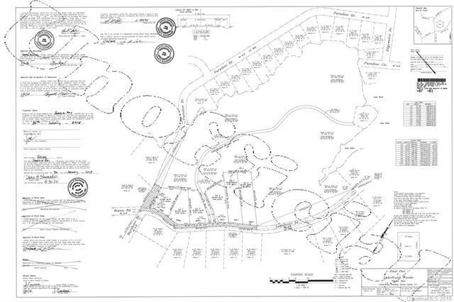 2617 Lakefront Drive Lot #5, Belmont, NC 28012 (#3394142) :: Jaxson Team | Keller Williams