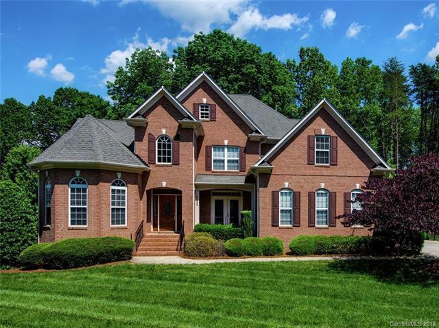 8334 Getalong Road, Charlotte, NC 28213 (#3394154) :: MartinGroup Properties