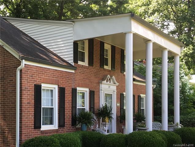 109 N Old Statesville Road #16, Huntersville, NC 28078 (#3394155) :: Exit Realty Vistas