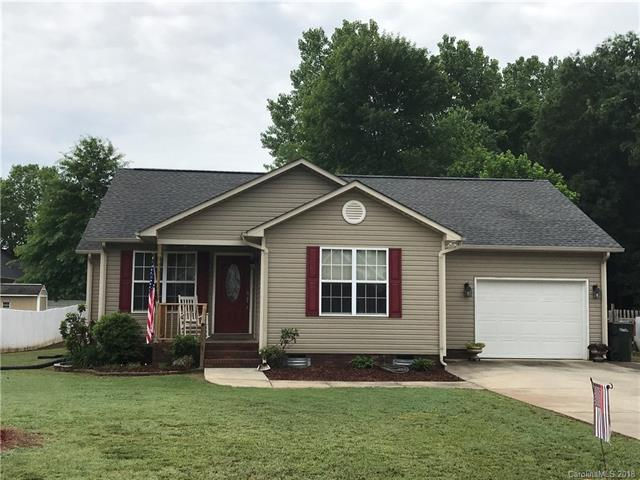 3540 Cedar Springs Drive, Concord, NC 28027 (#3394159) :: The Ramsey Group