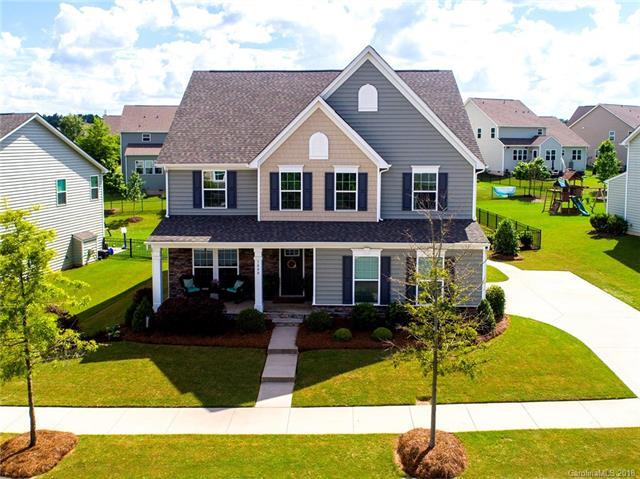 5066 Saint Clair Street, Fort Mill, SC 29715 (#3394163) :: Team Southline