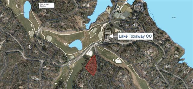 001 Cherokee Trace #001, Lake Toxaway, NC 28747 (#3394165) :: Puffer Properties