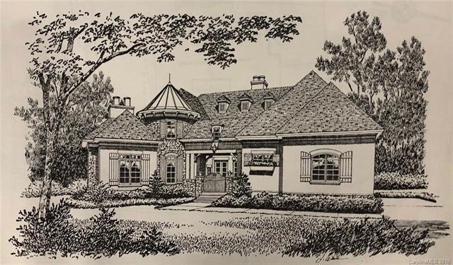 7399 Barrington Ridge Drive, Indian Land, SC 29707 (#3394175) :: The Ramsey Group