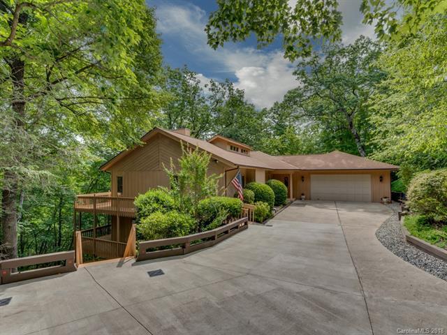 157 Bluebird Road #65, Lake Lure, NC 28746 (#3394183) :: Robert Greene Real Estate, Inc.