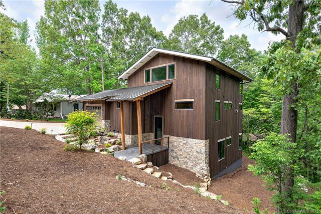 14 Rolling View Drive, Asheville, NC 28805 (#3394203) :: MartinGroup Properties
