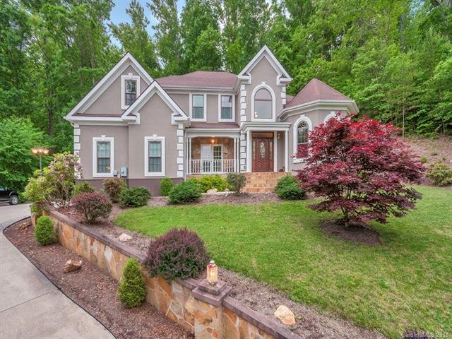 19 Windsong Drive, Fairview, NC 28730 (#3394204) :: Keller Williams Biltmore Village