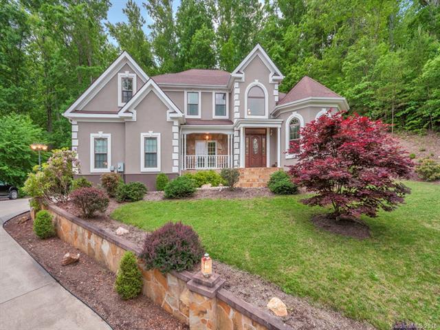 19 Windsong Drive, Fairview, NC 28730 (#3394204) :: Robert Greene Real Estate, Inc.