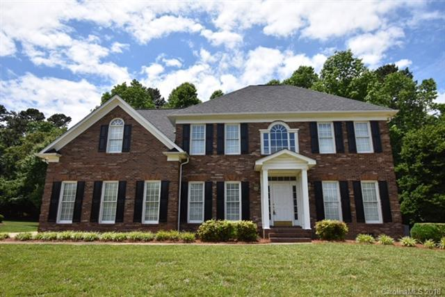 3015 Rochester Court, Monroe, NC 28110 (#3394207) :: The Ramsey Group