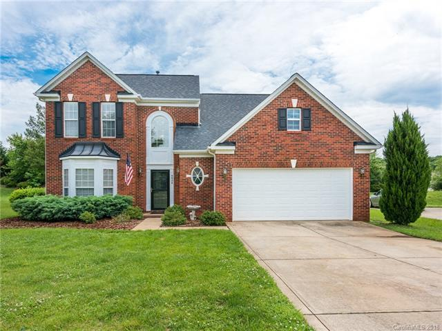 9928 Spring Park Drive, Charlotte, NC 28269 (#3394231) :: Rowena Patton's All-Star Powerhouse powered by eXp Realty LLC