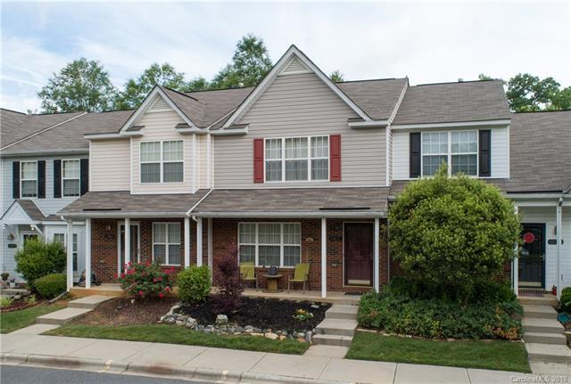 202 Butler Place 2005/202, Fort Mill, SC 29715 (#3394234) :: Miller Realty Group