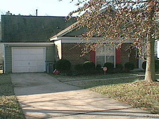 8010 Sherington Way, Charlotte, NC 28227 (#3394242) :: MartinGroup Properties