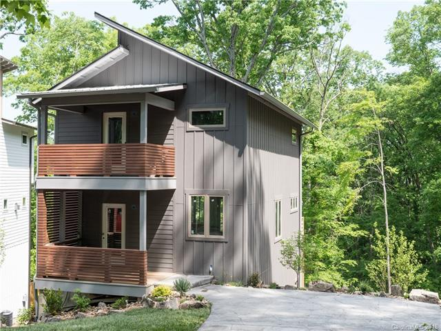 92 Hibriten Drive, Asheville, NC 28801 (#3394243) :: The Ramsey Group