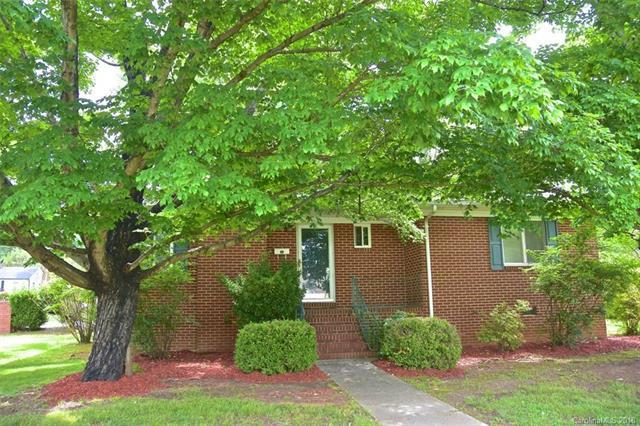 2101 Pennsylvania Avenue #1, Kannapolis, NC 28083 (#3394244) :: Leigh Brown and Associates with RE/MAX Executive Realty